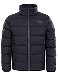 The North Face Big Boys' Andes Down Jacket (Sizes 8 - 20)