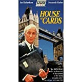 House of Cards Trilogy, Vol. 1 - House of Cards [VHS]