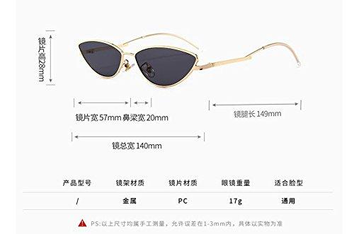 lunettes Comprimés polarisées cercle rond en style inspirées de Mercure Lennon du de retro soleil métallique vintage rqrOw