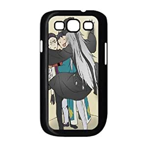 Samsug S3 9300 Black Black Butler phone case cell phone cases&Gift Holiday&Christmas Gifts NVFL7A8824011