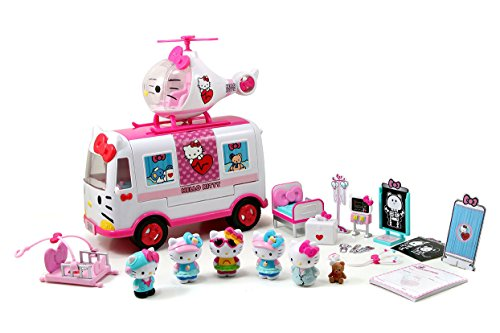 The 8 best hello kitty toys