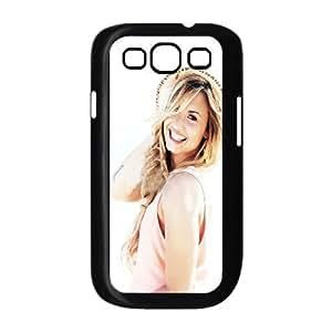C-EUR Phone Case Demi Lovato Hard Back Case Cover For Samsung Galaxy S3 I9300