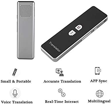 T8 Language Intelligent Translation 30 Languages  Instant Voice Pocket Devic UK