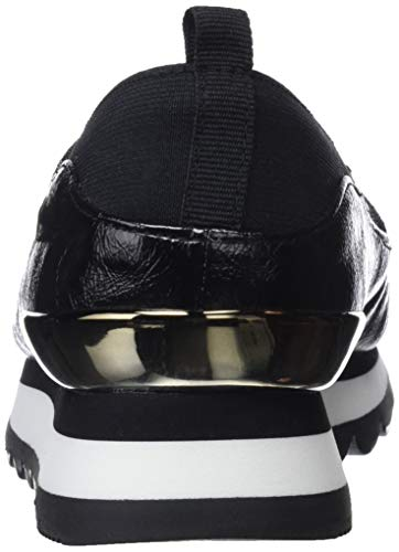 Negro p 46538 Gioseppo Baskets Enfiler Femme Noir negro 0qppZ