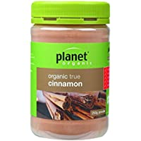 Planet Organic Cinnamon Powder 250 g