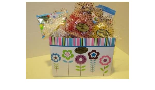 Amazon sugar free spring gift basket diabetic candy diabetic amazon sugar free spring gift basket diabetic candy diabetic friendly perfect for easter gummy candy grocery gourmet food negle Gallery