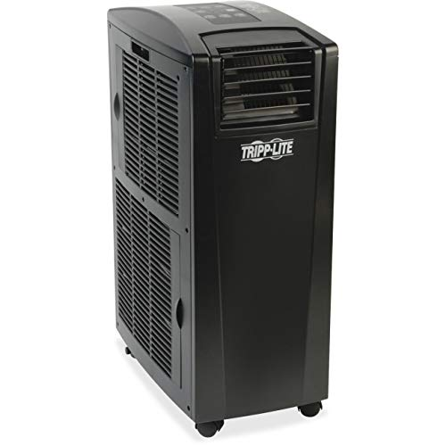 Tripp Lite SRCOOL12K 12K BTU (3.5 kW) Portable Cooling Unit Air Conditioner, Stand Alone Spot Air Cooler, 120V 5-15P Plug