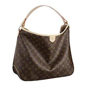 Amazon.com   Louis Vuitton Keepall 55 With Shoulder Strap Bag Free Shipping  and Return   Cosmetic Tote Bags   Beauty ec28e82821