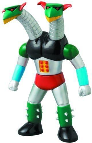 Medicom Mazinger Z: Doublas M2 Sofubi Action Figure (Retro Color Version) by Diamond Comic Distributors: Amazon.es: Juguetes y juegos