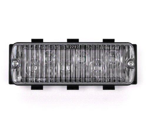 Whelen Engineering 500 Series TIR6 Super-LED Lighthead - (Tir6 Super Led)