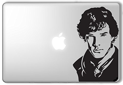 sherlock-holmes-apple-macbook-laptop-vinyl-sticker-decal