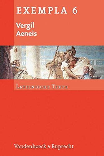 Aeneis (EXEMPLA, Band 6)