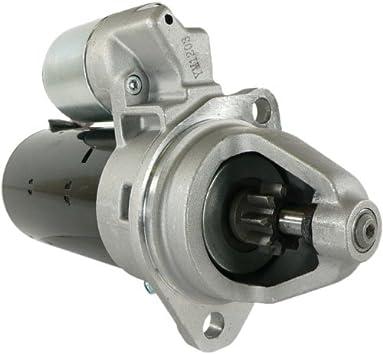 0-001-109-043 NEW STARTER HATZ ID20 ID30 ID40 ENGINE 1991-On   0-001-109-008
