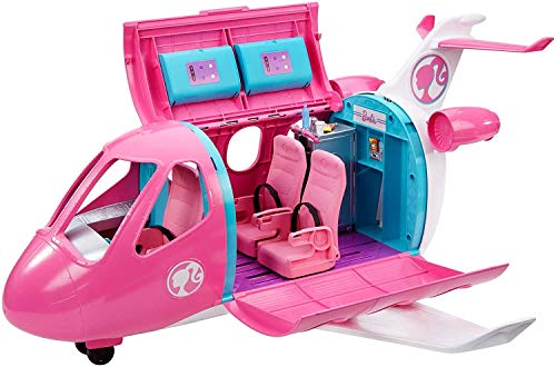 Barbie Dreamplane is a popular toy for 3 year old girls