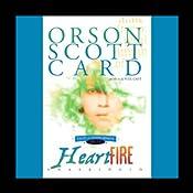 Heartfire: Tales of Alvin Maker, Book 5 | Orson Scott Card