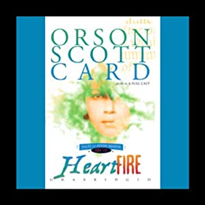 Heartfire Audiobook