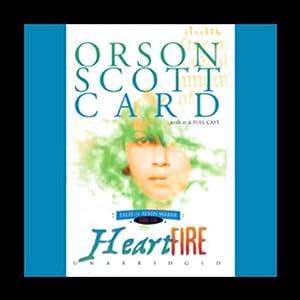 Heartfire | Livre audio