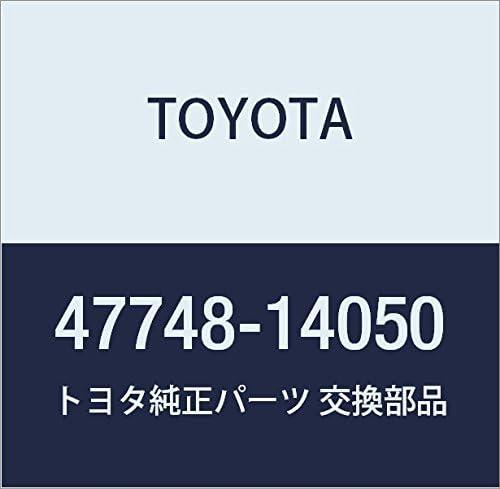 Toyota 47748-14050 Disc Brake Pad Retaining Clip