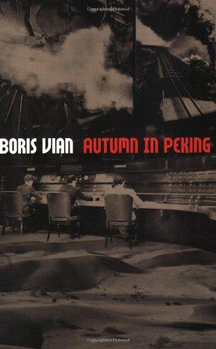 Autumn in Peking ebook