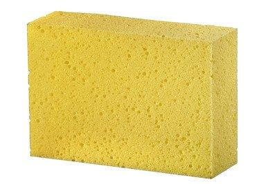 40805 VERSAND DURCH AMAZON IST IMMER DER BESTE SCHNELLSTE WEG Fliesenschwamm gelb