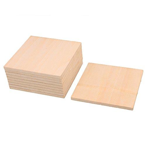 wood for model making - 8