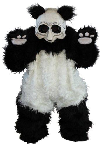Zombie Panda Costumes (Panda Costume (Standard))