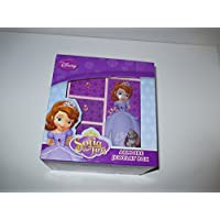 Sofia the First Armoire Jewelry Box