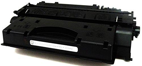 CANON 2617B001AA - Canon No. 120 Black Toner Cartridge - Laser - 5000 Page - - Laser D1370