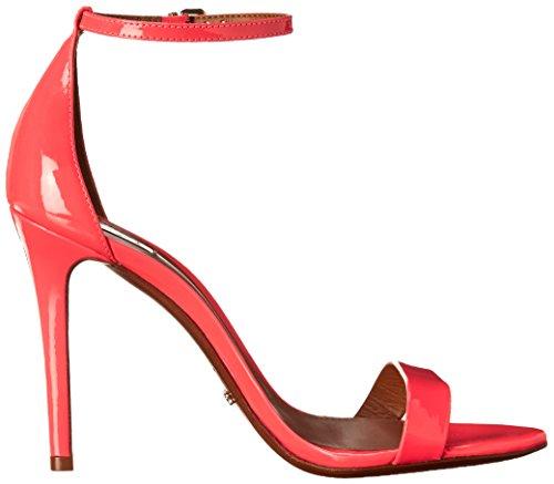 Women Lee High Super Cadey Sandal Dress Pink SCHUTZ Heel vS4Cxnq