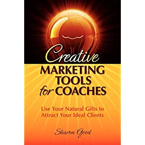 Creative Marketing Tools for Coaches 4