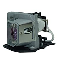 Lutema BL-FU185A-L02 Optoma BL-FU185A SP.8EH01GC01 Replacement DLP/LCD Cinema Projector Lamp, Premium