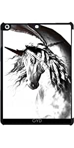 Funda para Apple Ipad Air - Hermoso Unicornio by nicky2342