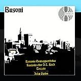 Ferruccio Busoni: Fantasia