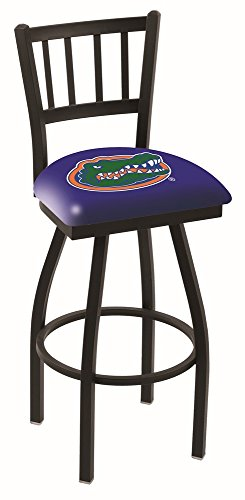 Holland Bar Stool Co. L01825FlorUn Officially Licensed L018 University Of Florida 25