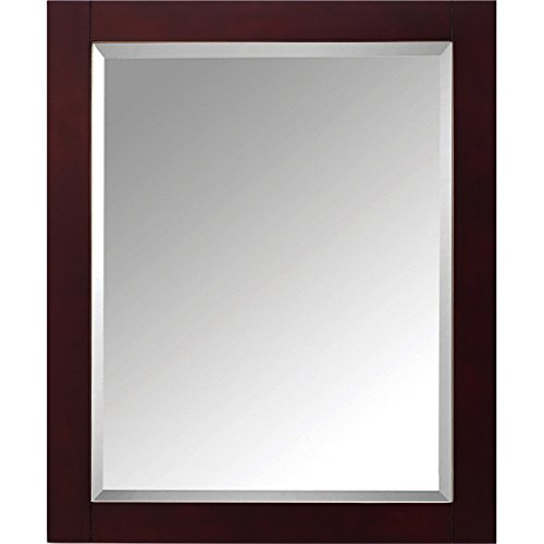 Avanity 28 in. Mirror for Modero in Espresso finish by Avanity