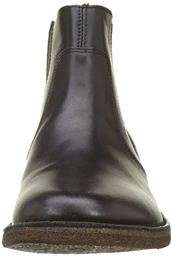 Kickers Damen Creboots Chelsea Boots Schwarz (Noir)