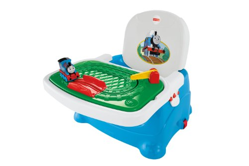 Fisher Price Thomas Train Tray Booster