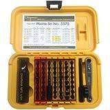 Chapman 5575 53-Piece Master Mini-Ratchet Set -2 pack