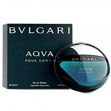 Image Unavailable. Image not available for. Colour  Bvlgari Aqva Pour Homme  Eau De ... 39026f39eb