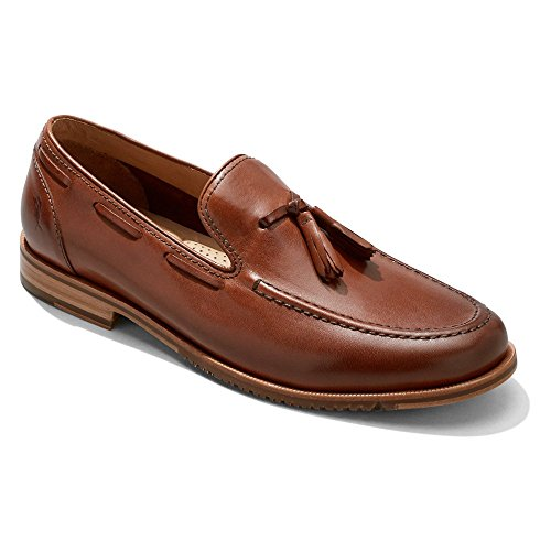 Tommy Bahama Men's Filip Whiskey Loafer 13 D (M)