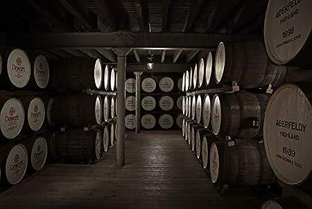 Aberfeldy 20 años Whisky Escocés de Malta - 700 ml