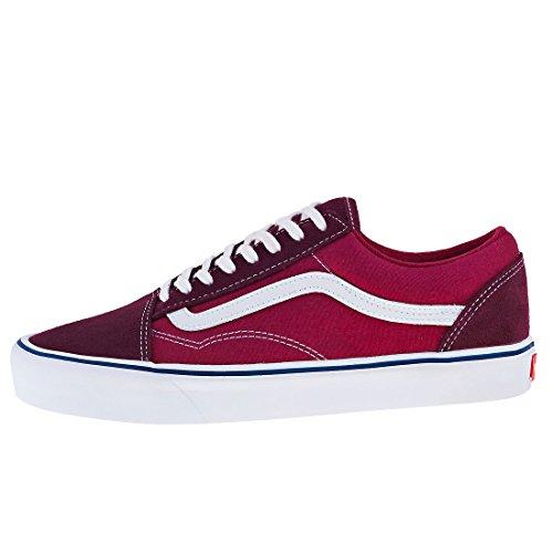 Vans Old Skool Lite Throwback Sneaker Herren