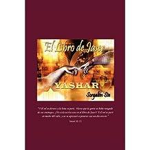 El Libro de Jaser  - YASHAR (Spanish Edition)