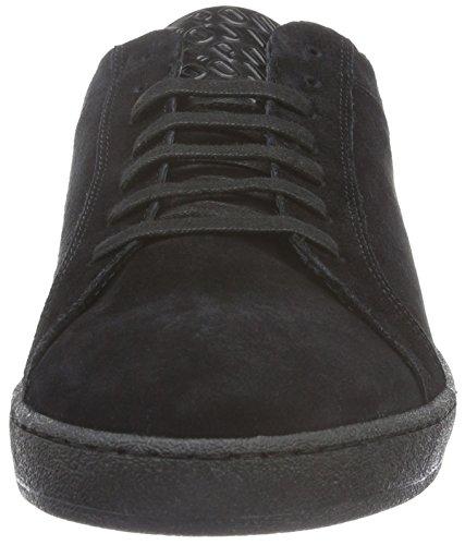 Joop! Rheos Sneaker Ii Shuede - Zapatillas Hombre Negro - negro (900)