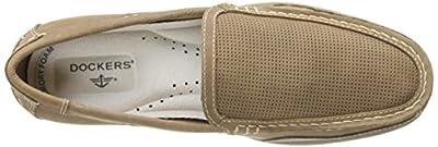 Dockers Men's Brandt Slip-On Loafer