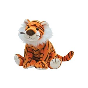 Ty Beanie Baby  2.0 Oasis Tiger