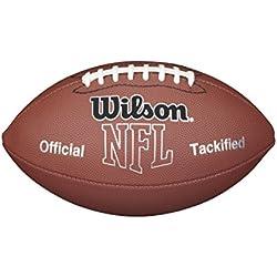 Wilson F1415 NFL MVP Football (Official Size)