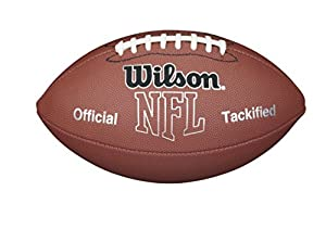 Wilson NFL MVP Football Part 40