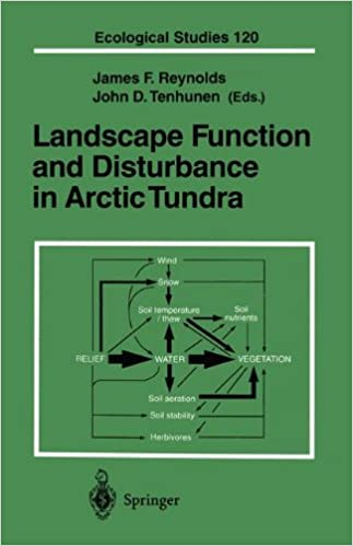Landscape Function and Disturbance in Arctic Tundra (Ecological Studies)