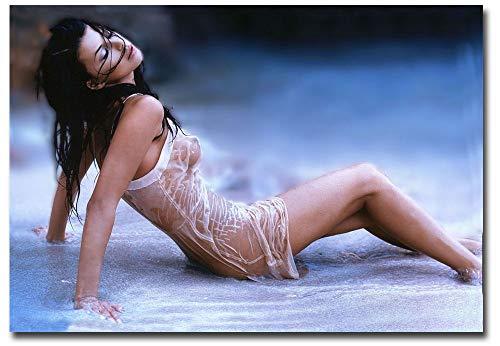 Kate Beckinsale Slinky in a sexy dress Refrigerator Magnet Size 2.5